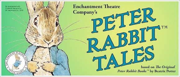 Peter Rabbit™ Tales Image