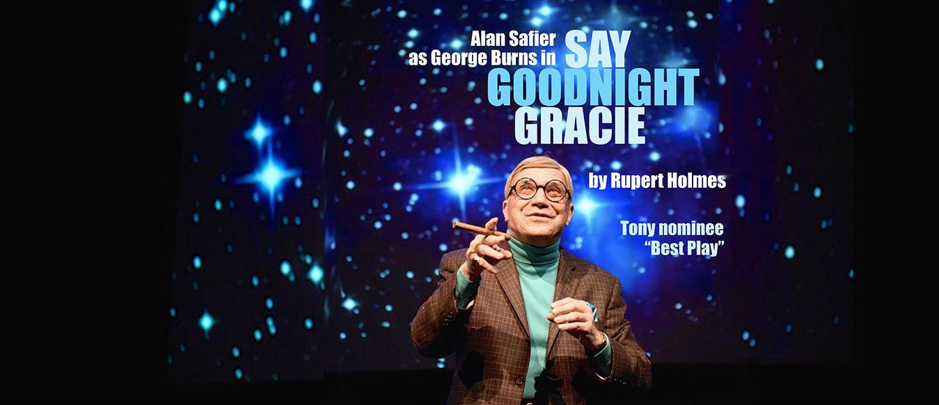 Say Goodnight Gracie Brad Simon Organization
