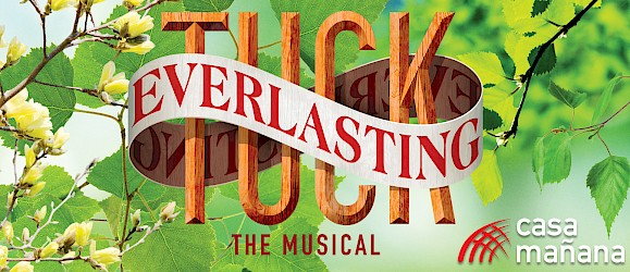 Tuck Everlasting: The Musical Image