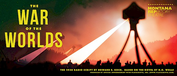 War of the Worlds Image