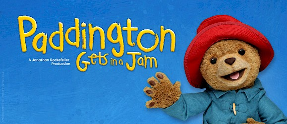 Paddington Gets In A Jam Image