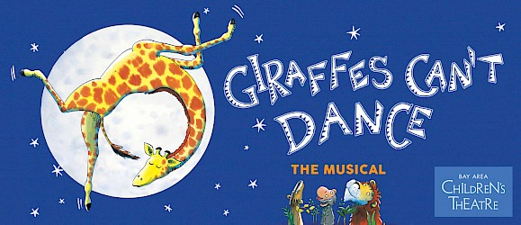Giraffes Can't Dance - The Musical Image